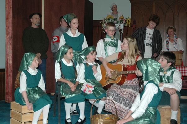 Sound Of Music 2007
